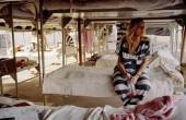 اینجا زندان زنان در آمریکا است / عکس