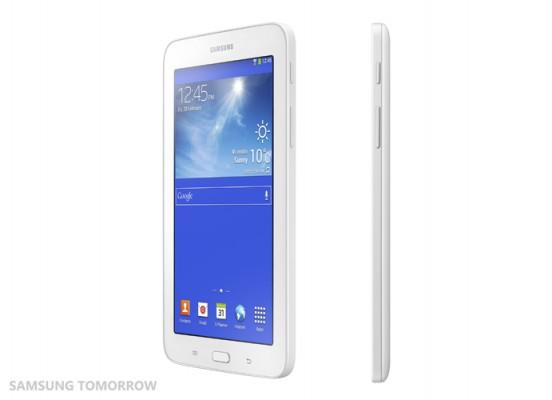 Samsung Galaxy Tab 3 Lite official a budget tablet warrior 552x400 تبلت ارزان قیمت سامسونگ با مشخصاتی باورنکردنی، معرفی شد!