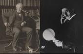 دانشمندان مشهور که قلدر هم بوده اند !