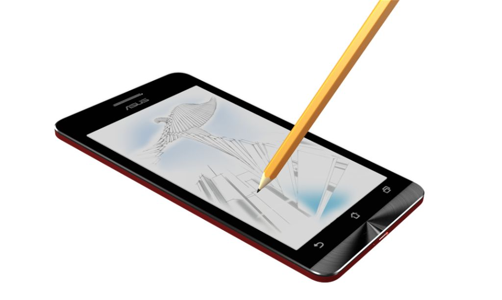 ZenFone%25206 %2520Pen%2520Touch ایسوس 3 گوشی را معرفی کرد