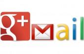 امکان ارسال ایمیل از طریق گوگلپلاس ممکن شد
