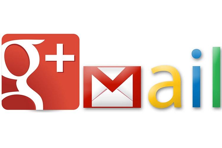 dcdc6c694e3bfbcfde1f887328c54bae XL امکان ارسال ایمیل از طریق گوگلپلاس ممکن شد