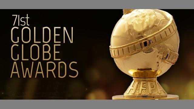 ggawards2014 فهرست کامل برگزیدگان جوایز گلدن گلوب 2014