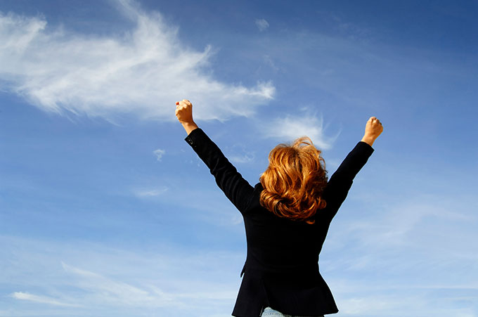 happy قوانین هفتگانه برای دستیابی به خوشبختی