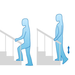 hhs1268 درمان آرتروز زانو با ورزش / عکس