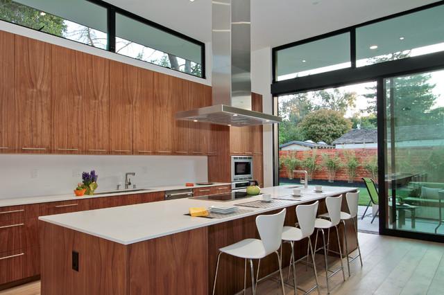 kitchen decoration 4 نمونه های بی نظیر دکوراسیون آشپرخانه مدرن