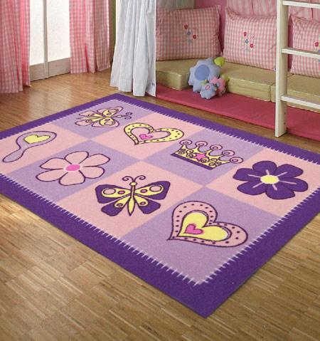 mo10426 مدل فرش اتاق کودکان
