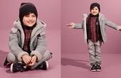 مدل جدید لباس زمستانی بچگانه GUCCI