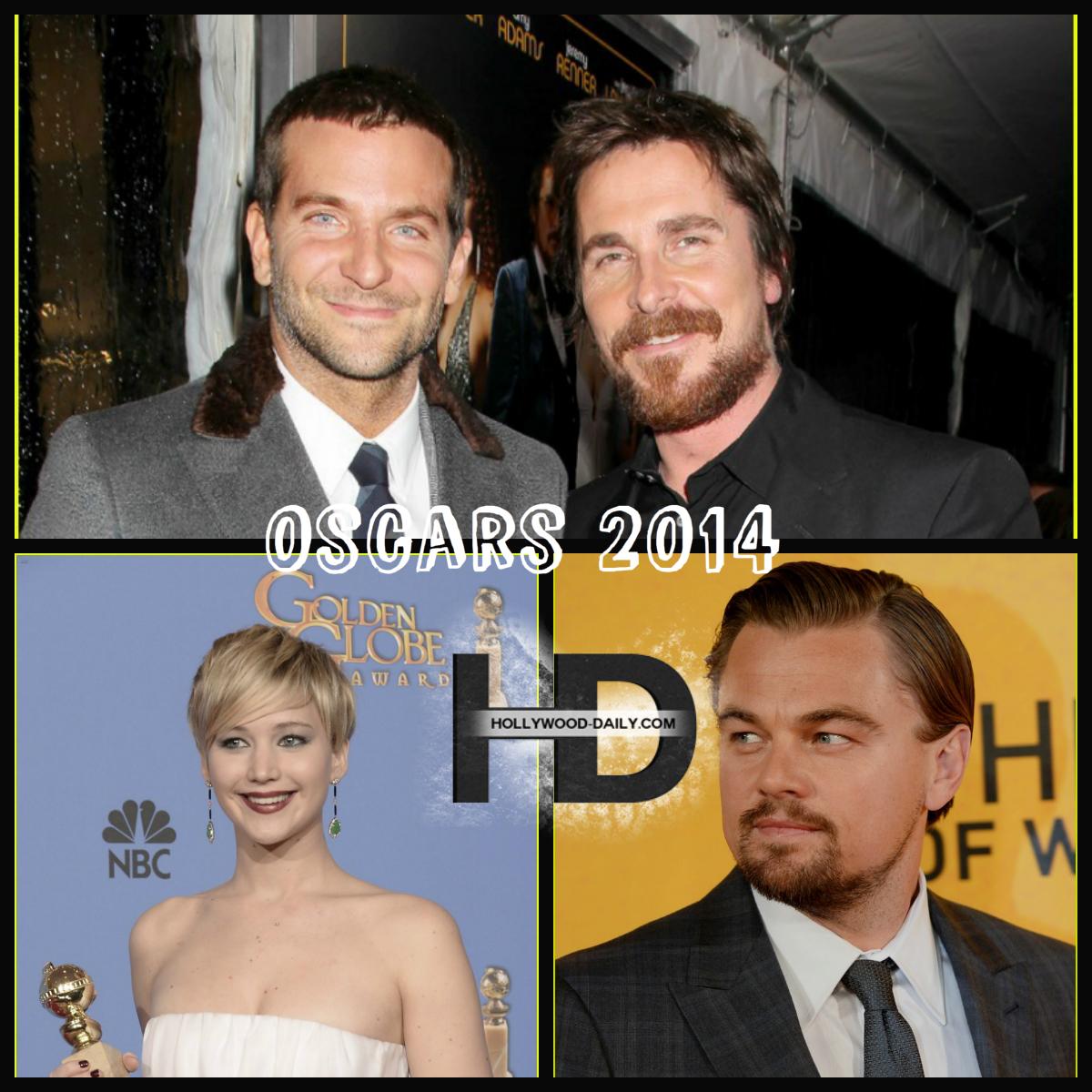 oscars2014 نامزدهای 2014 Oscars اعلام شد