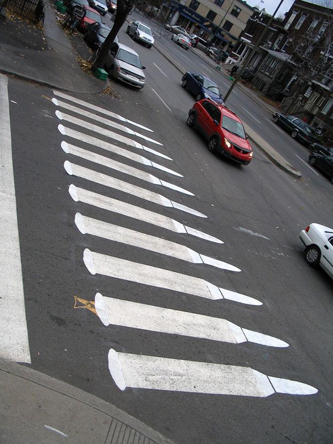 street art sa 5 نقاشی های بسیار زیبای خیابانی