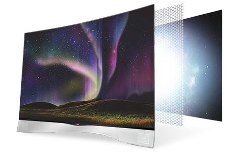نگاهی مختصر به ویژگیهای OLED و Ultra HD, جدید 1400 -گهر