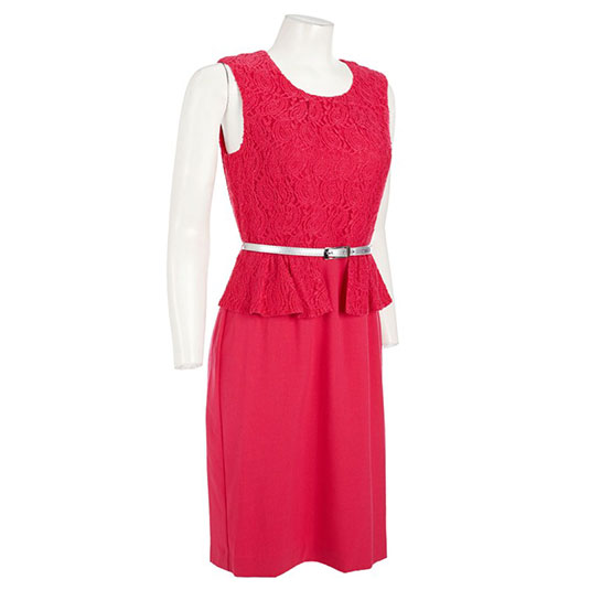woman short clothing model 13 مدل لباس مجلسی کوتاه 2014
