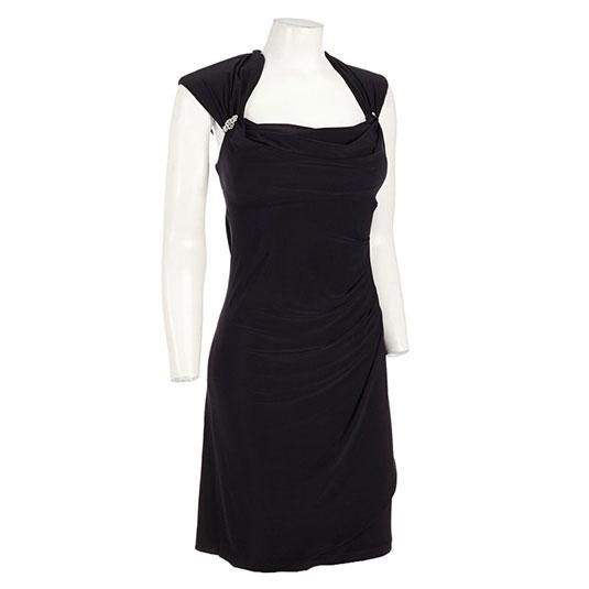 woman short clothing model 4 مدل لباس مجلسی کوتاه 2014