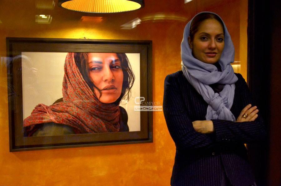 عکس های جدید مهناز افشار و شبنم قلی خانی, جدید 1400 -گهر