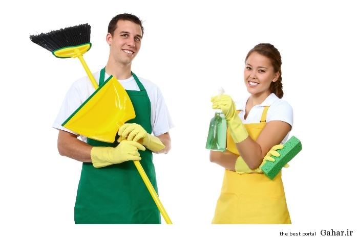 0123 این 5 محصول پاک کننده را به جای هم استفاده نکنید