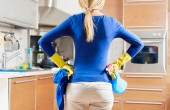 این ۵ محصول پاک کننده را به جای هم استفاده نکنید