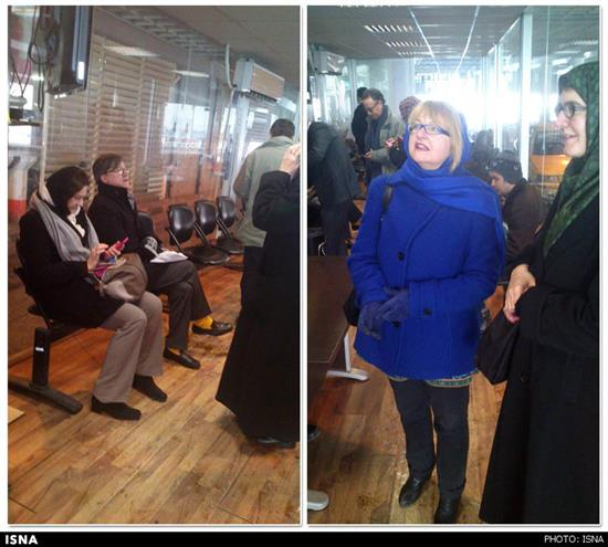 آبرو ریزی در جشنواره فیلم فجر, جدید 1400 -گهر
