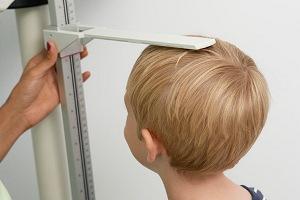 فرمول پیش بینی رشد قدی در دختران و پسران, جدید 1400 -گهر