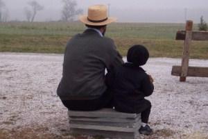 پدر بر بالین پسر (پدران نبینند) / عکس, جدید 1400 -گهر