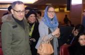 تذکرات گشت ارشاد به پوشش خانمها در کاخ جشنواره!!