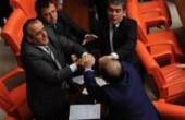 فحاشی در مجلس جنجال به پا کرد