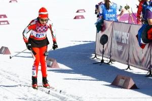بانوی اسکی باز ایرانی در سوچی, جدید 1400 -گهر