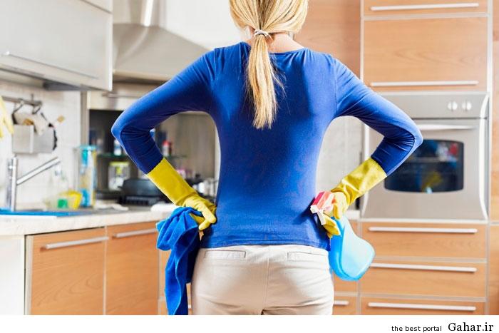 1 0132 این 5 محصول پاک کننده را به جای هم استفاده نکنید