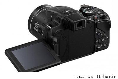 1 hhc1193 جدیدترین دوربین های نیکون سری COOLPIX / عکس
