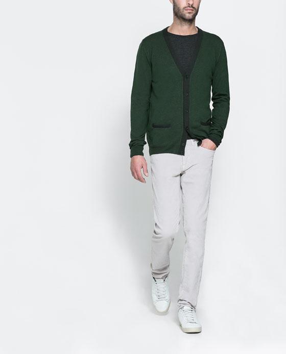 مدل لباس بافتنی مردانه ۲۰۱۴, جدید 1400 -گهر