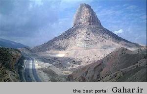 خاصیت های عجیب این کوه ایرانی در درمان ایدز و دیگر بیماری ها, جدید 1400 -گهر