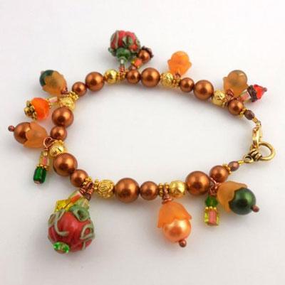 3914916 original مدل دستبند های دخترانه شیک 2014