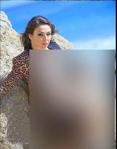 91d6ad482b2bb5e63 کشف حجاب بازیگر زن سریال کلاه پهلوی / عکس