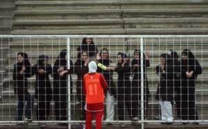 محرومیت ۷ فوتبالیست دوجنسه در لیگ برتر, جدید 1400 -گهر
