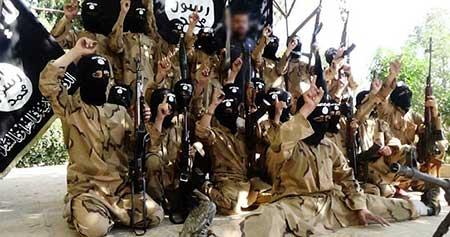تیر اندازی تروریست ۴ ساله / عکس, جدید 1400 -گهر
