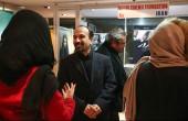 حضور اصغر فرهادی در جشنواره فجر / عکس
