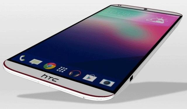 HTC One 23 مشخصات پایانی HTC One 2 نسخه مینی درز کرده