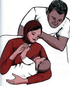 زخم سینه در دوران شیردهی, جدید 1400 -گهر