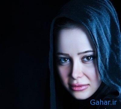 الناز حبیبی از همسرش می گوید / عکس, جدید 1400 -گهر