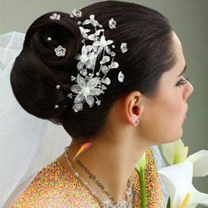 ۷ نکته مهم که باید در آرایش عروس به آن دقت شود, جدید 1400 -گهر