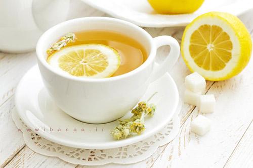 herbal tea 2 3 چای گیاهی برای فصل زمستان