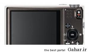 hhc1183 جدیدترین دوربین های نیکون سری COOLPIX / عکس