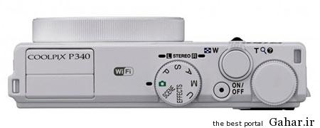 hhc1186 جدیدترین دوربین های نیکون سری COOLPIX / عکس