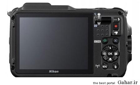 hhc1187 جدیدترین دوربین های نیکون سری COOLPIX / عکس