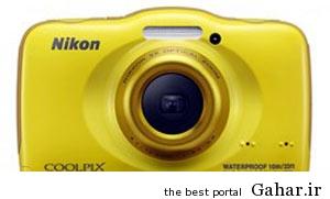 hhc1189 جدیدترین دوربین های نیکون سری COOLPIX / عکس