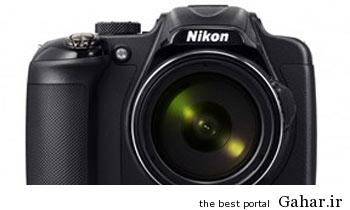 hhc1191 جدیدترین دوربین های نیکون سری COOLPIX / عکس