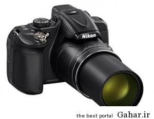 hhc1192 جدیدترین دوربین های نیکون سری COOLPIX / عکس