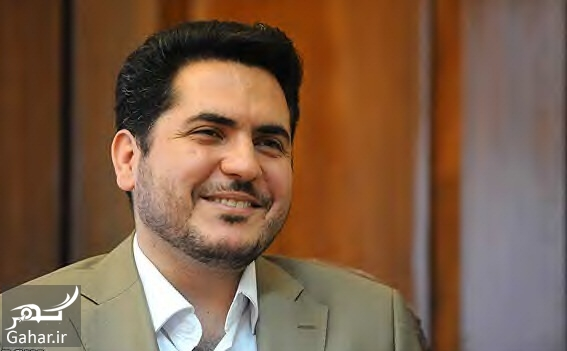 mehdi khorshidi داماد احمدی نژاد بودن چه حسی دارد؟