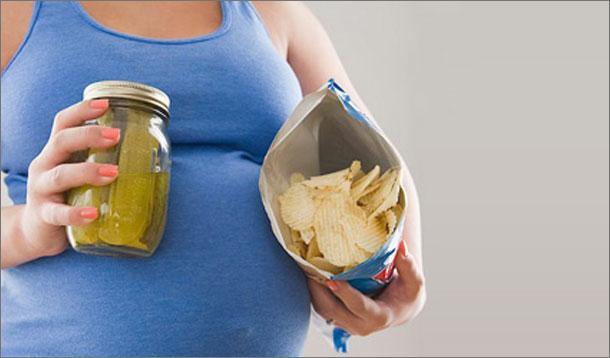 غذاهایی که در دوران بارداری اجازه ندارید بخورید, جدید 1400 -گهر