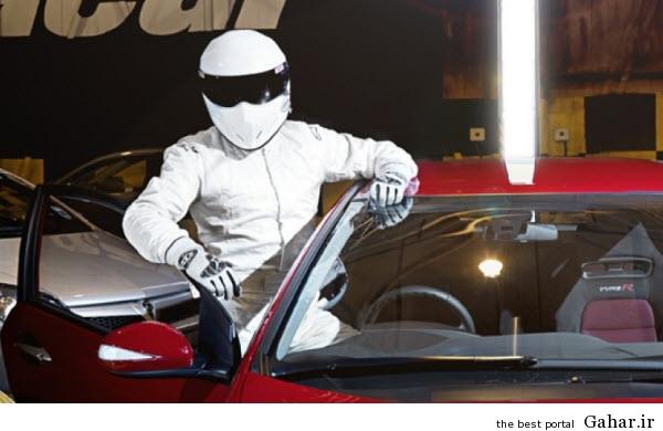 ۱۰ نکته جالب در مورد برنامه تلویزیونی تخته گاز یا Top Gear, جدید 1400 -گهر