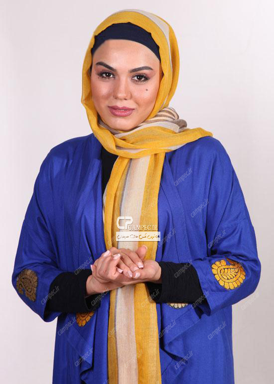 www Campec Ir Azadeh Zarei 3 عکس های آزاده زارعی (بازیگر نقش باران)